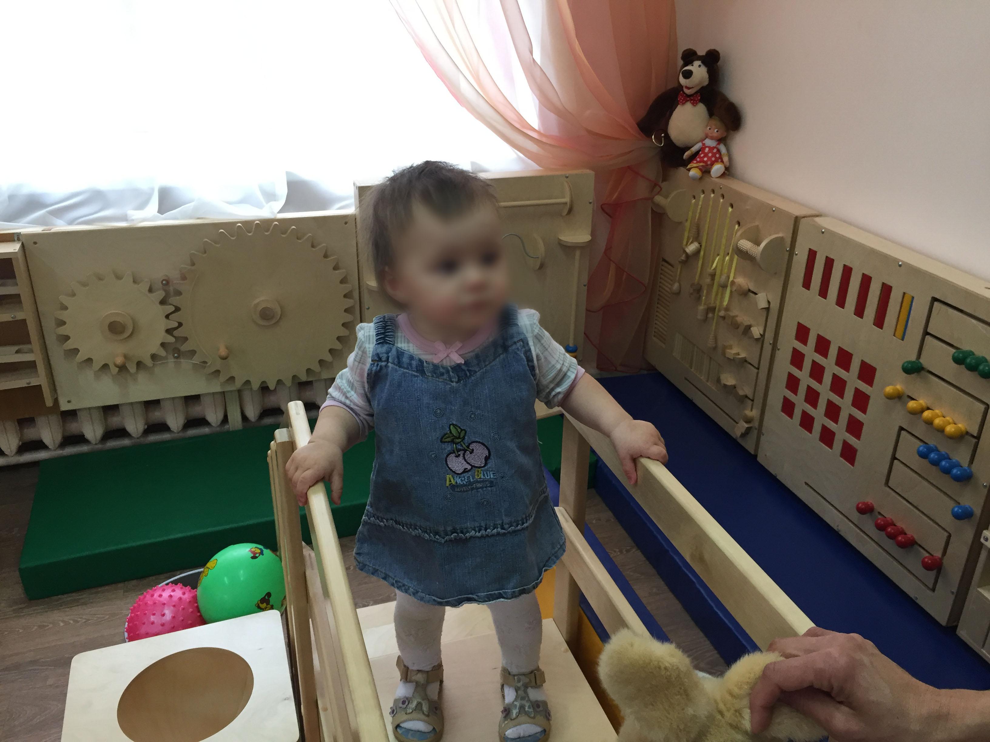 Дети из дома малютки фото симферополь